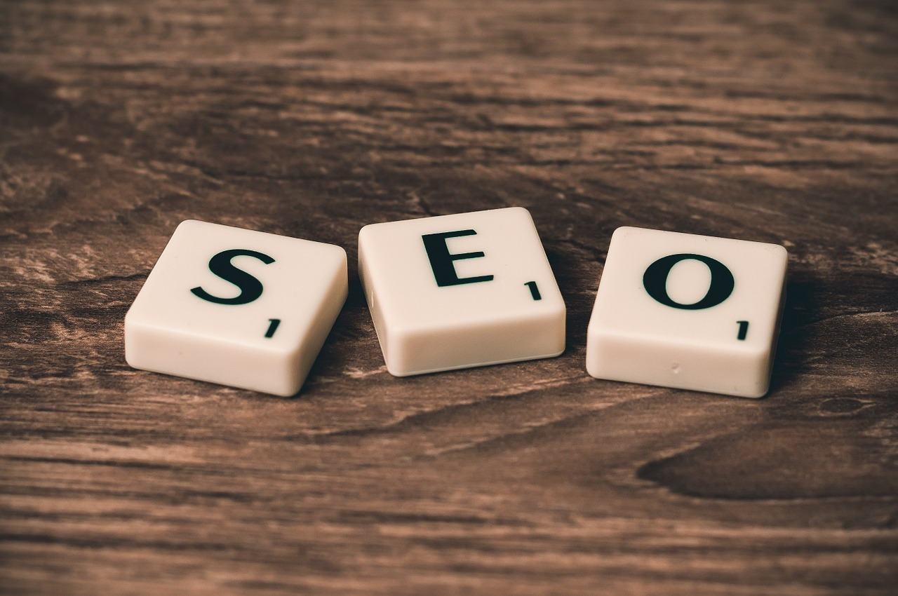SEO is Greater Than Sum of Parts