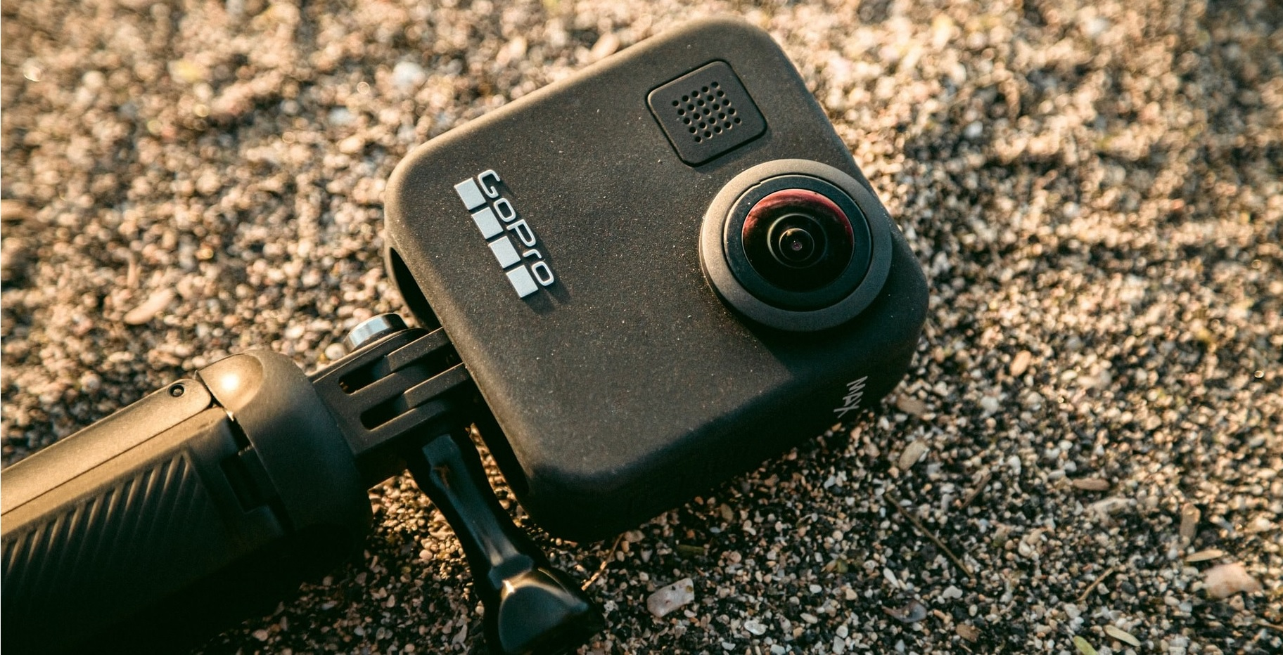 The GoPro Story