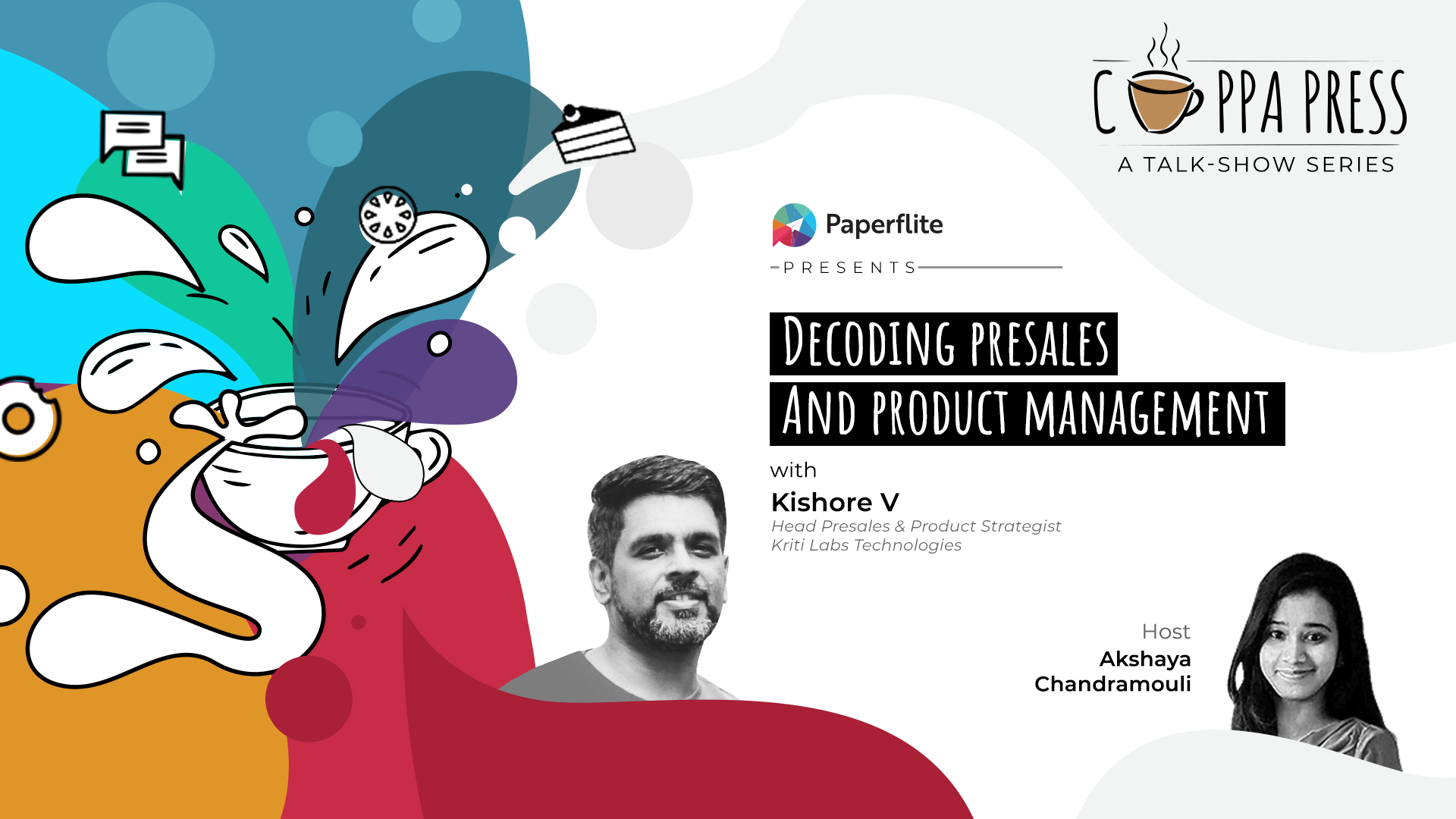 Decoding Presales and Product Management - Cuppa Press