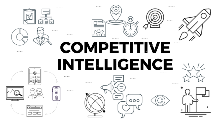 Competitive Intelligence Template