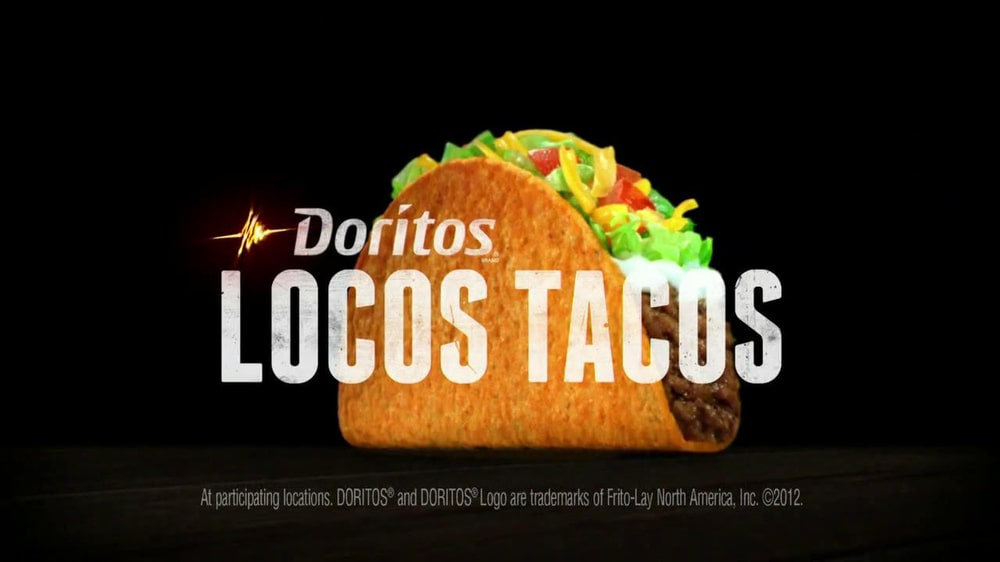 Taco Bell DLT integrated marketing communication campaign
