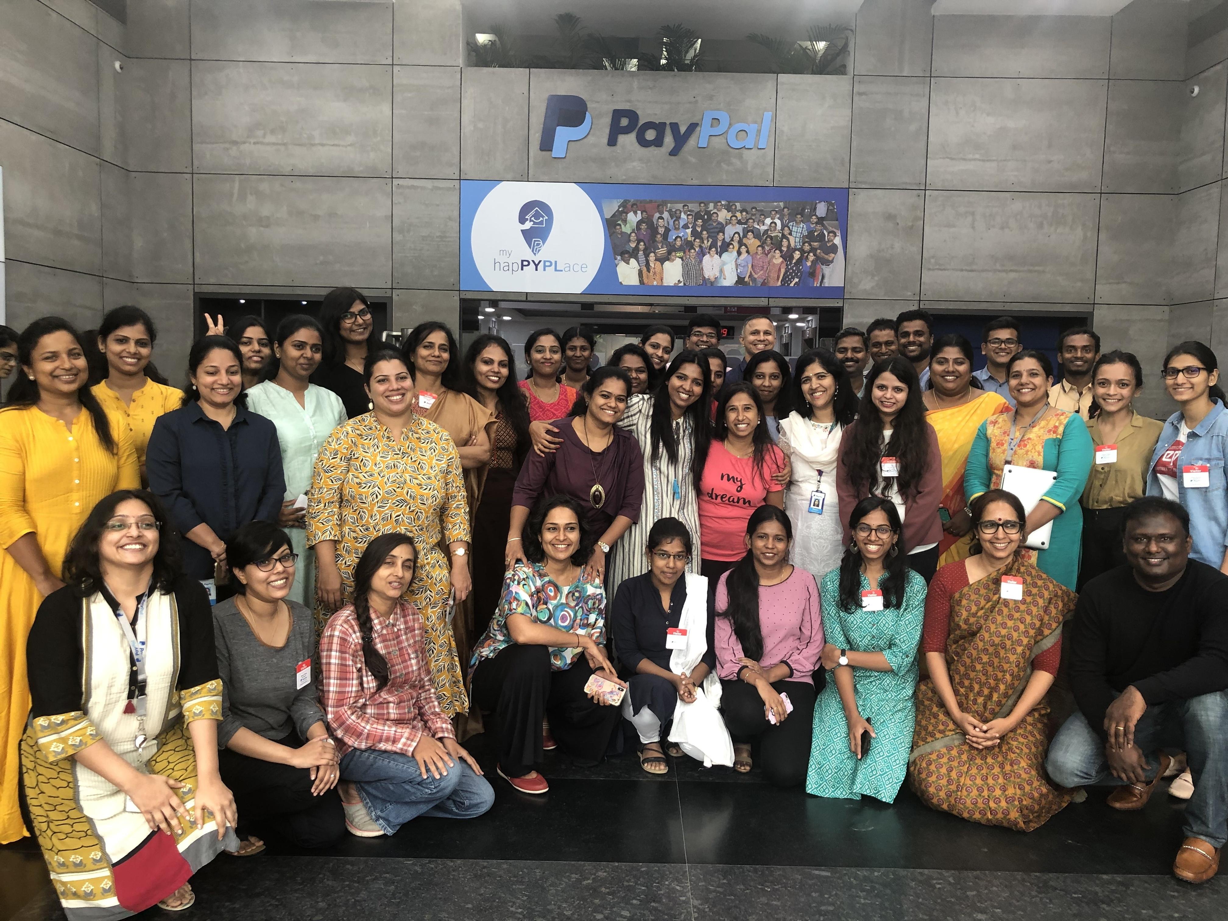 Women in Product | Paperflite | PayPal