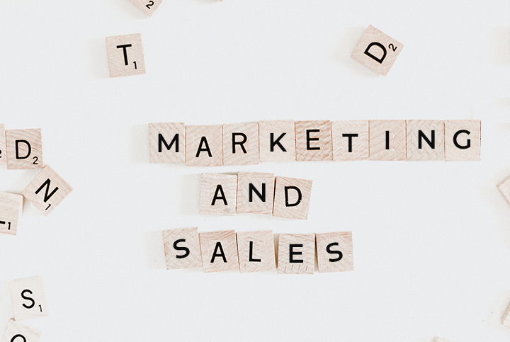 Sales and Marketing - Collaterals